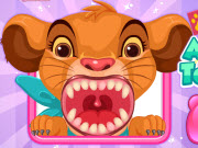 Baby Animal Star Teeth Doctor
