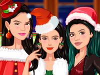 Christmas with the Kardashians