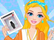Cindrella Fashion Shopper